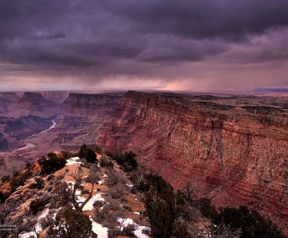 Featured Grand Canyon