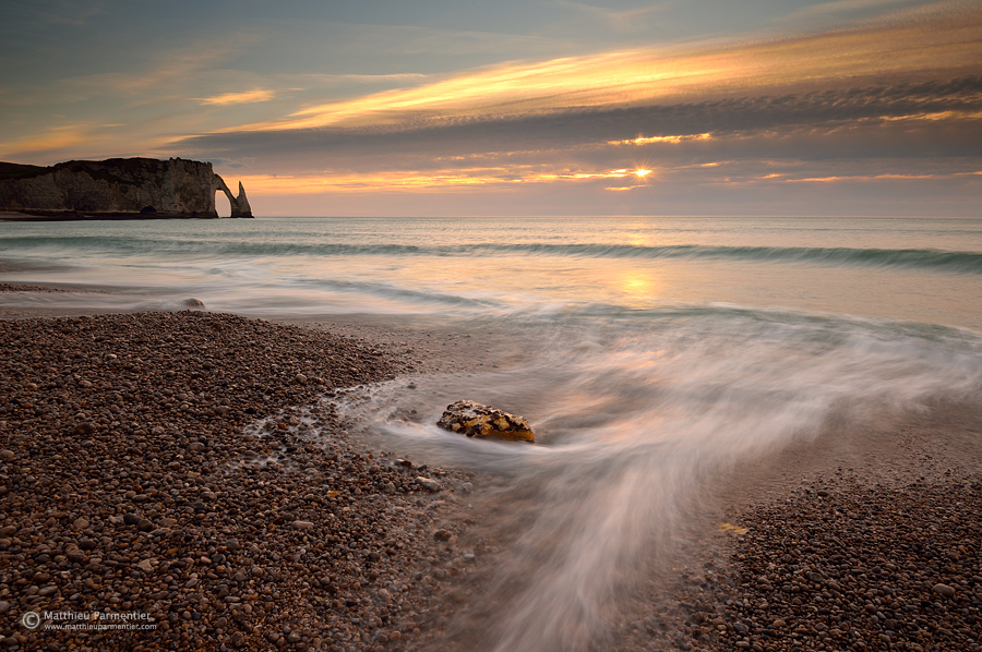 Etretat - Normandy - France